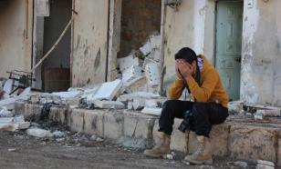 Russia accuses British special services of staging Douma chemical attack