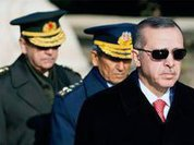 Erdogan s family cooperates with terrorists