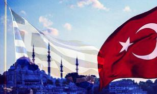 Turkey's nuclear ambition - Akkuyu