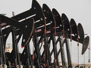 Who is standing behind declining oil prices?