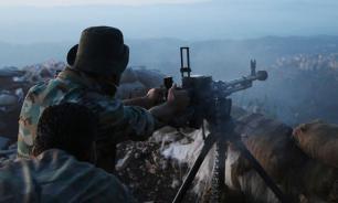 The Betrayal of Syria - US, France and Britain's UN Ambassadors
