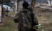 Ukrainian armed forces ready to kill many civilians in  creeping offensive