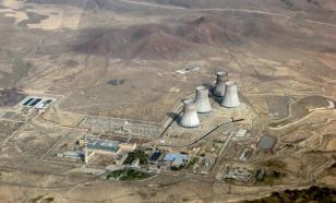 Azerbaijan threatens to strike Armenian nuclear power plant