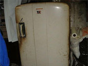 Israel preoccupied with old fridges