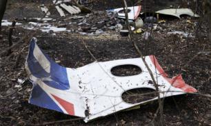 Dutch activists ask Donald Trump to reinvestigate MH17 crash over Ukraine