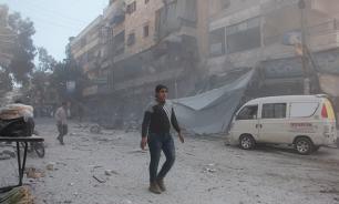 Crematorium for refugees in Syria: Fruit of sick imagination