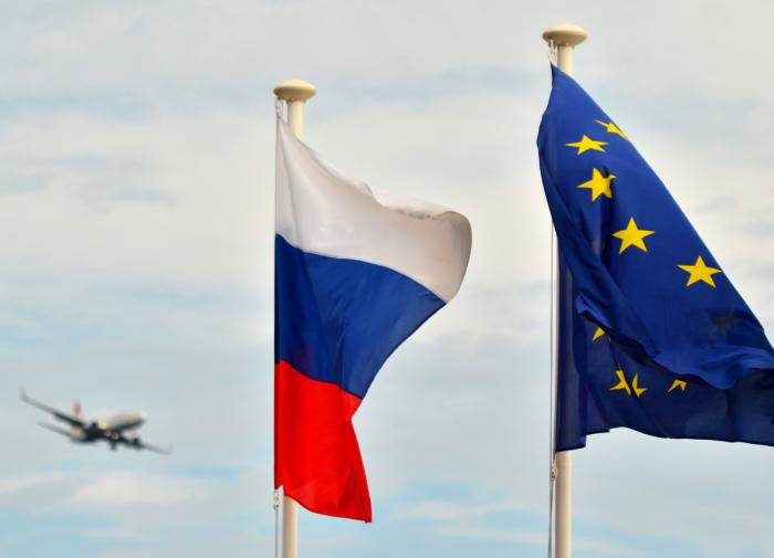 Germany's war on Russia in 2021
