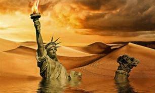 Japanese scientists predict destruction of American continent