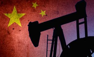China launches hydrocarbon revolution