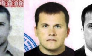 Two Russian spies - Chepiga and Mishkin - create new bogus story for the West