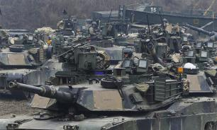 Signal to Moscow: NATO turns back at Russian border