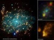 Astronomy Event discusses the origin of the universe