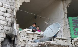 EU and US sanctions lead Syria to humanitarian catastrophe