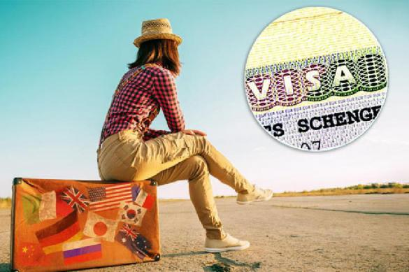 Schengen visa applications in Russia increase by 22 percent