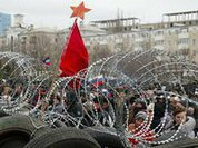 Novorossiya must bring Kiev's war criminals to justice