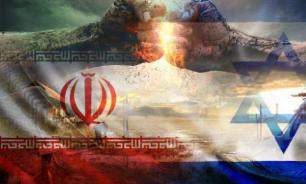 Iran strongly determined to fight for Golan Heights