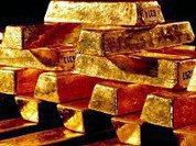 Gold predicted falling world growth and inflation. What now?