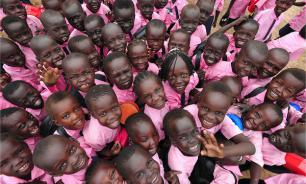 South Sudan: A sorry experiment - Humanitarian catastrophe looming