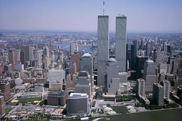 Fire Could Not Have Collapsed WTC: Scientists for 9/11 Truth