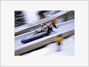 Russian Female Bobsleigh Athlete Becomes Disabled Person in Germany