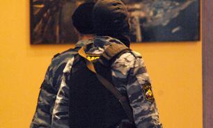 Russia accuses Ukrainian journalist of espionage