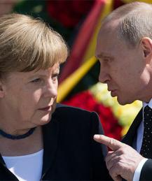 Why Russia profits from Germany's leading position in the EU