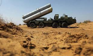 US and Israeli officials travel to Ukraine to study S-300 air defence systems