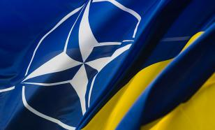 Ukraine wants nuclear power status back