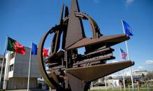 NATO delays missile defense talks with Ukraine not to anger Moscow