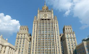 USA triggers another diplomatic scandal with Russia