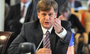 Former US Ambassador to Russia worries about the future after Putin