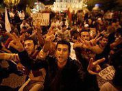 Turkey comes too close to its own disintegration