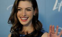 Anne Hathaway is Goodwill Ambassador for UN Women