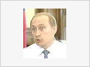 What President Putin said to the nation