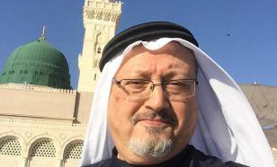 Who killed Jamal Khashoggi?