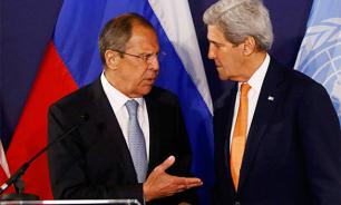 Military conflict of Russia and the United States in Syria is possible