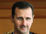Europe to destroy terrorists with Assad's help