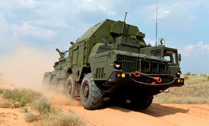 S-300 in Syria: Russia will not wait for another stab in the back