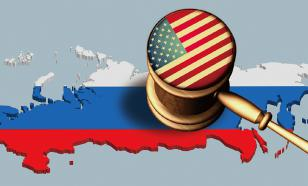 Empire of sanctions declares national emergency to deal with Russia's unusual threat
