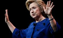 Hateful Hillary and the Deathly Illiterate Candidacy