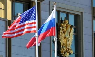US explains reasons to ease sanctions against Russia