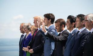What is hidden behind 'no Russia in G7' rhetoric