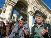US disappoints credulous Kurds