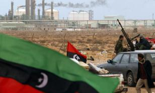 Russia eyes Libya to subordinate the West to its will?
