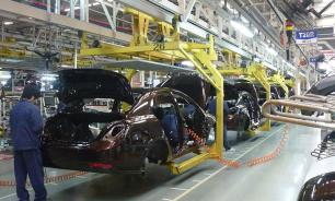 The challenge for the automotive industry in CO2 reduction in Europe