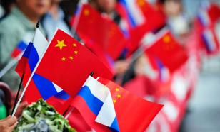 Russia and China to offer the world a new world order