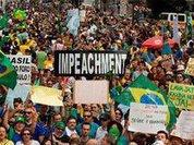 Dilma Rousseff impeachment: US companies want Brazilian oil