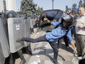 Ukraine: Constitution or death