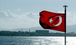 Turkey-Russia Rapprochement