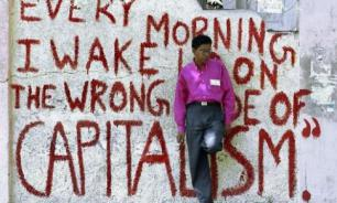 Predatory Capitalism is Killing America